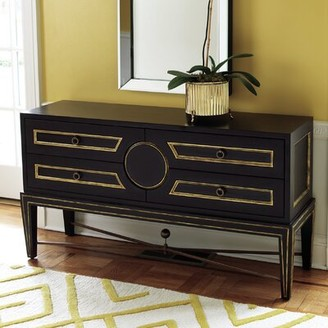 """Global Views 56"""" Console Table"""