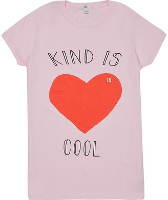 River Island Charity Tee 'Kind Is Cool'