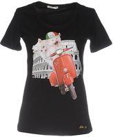 Ean 13 T-shirts - Item 37966366