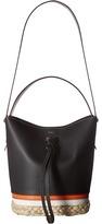 Furla Vittoria Small Drawstring Drawstring Handbags