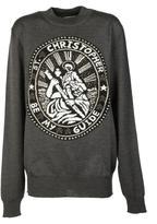 Christopher Kane St. Christopher Sweatshirt