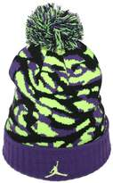 Jordan Boy's Knit Beanie O/S /Green