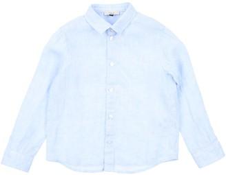 Armani Junior Shirts