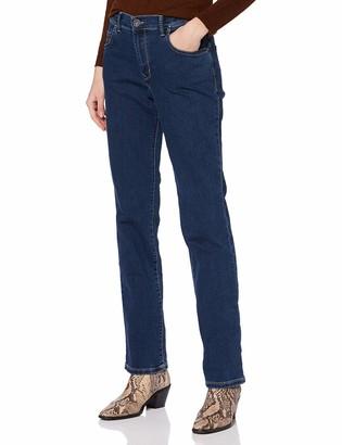 Pioneer Women's Betty Straight Jeans