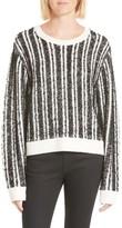 Public School Women's Nabila Stripe Sweater
