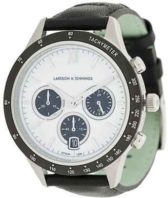 Larsson & Jennings Rally 39mm watch