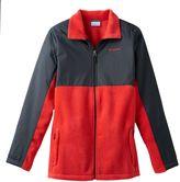 Columbia Boys 8-20 Fort Rocky Hybrid Jacket