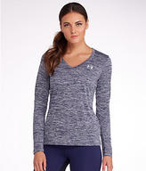 Under Armour HeatGear Twisted Tech T-Shirt