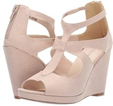 Touch Ups Rory (Beige) Women's Shoes