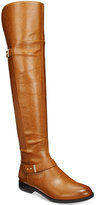 Bar III Daphne Over-The-Knee Riding Boots, Only at Macy's