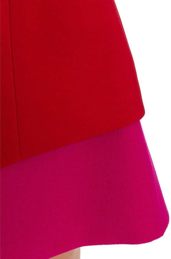Fausto Puglisi Viscose Blend Dress