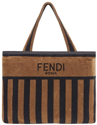 Fendi Towel Bag