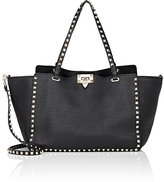 Valentino Women's Rockstud Medium Tote Bag