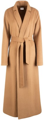 Your Classic Trench Coat - Camel