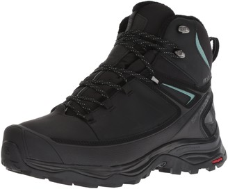Salomon Women's X Ultra Mid CSWP Winter Snow Boots