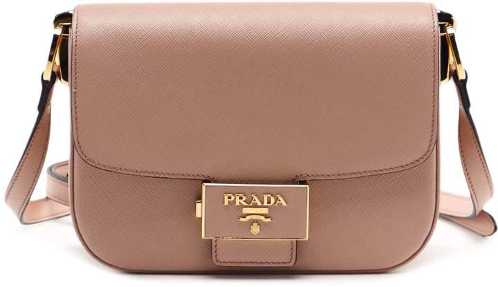 Prada Shoulder Bag Saffiano
