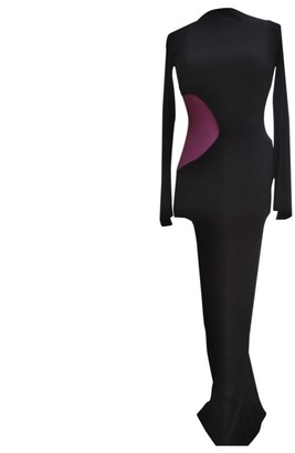 Aq/Aq Aqaq Black Dress for Women