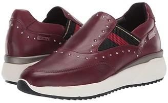 PIKOLINOS Sella W6Z-6997 (Black) Women's Shoes
