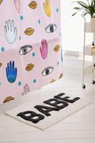 Urban Outfitters Babe Bath Mat