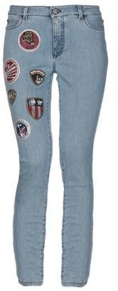 Mr & Mrs Italy Denim trousers
