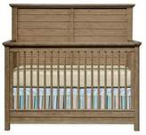 Stanley Furniture Stone & Leigh by Driftwood Park Built-To-Grow Crib in Sunflower Seed