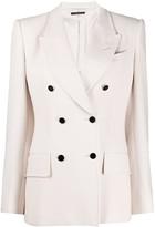 Tom Ford tailored double-breasted blazer