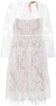 Nâ°21 Lace dress