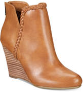 Report Rosemary Wedge Booties
