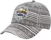 Billabong Women's Sand Club Canvas Baseball Hat