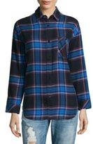 Rails Jackson Plaid Casual Button Down Shirt