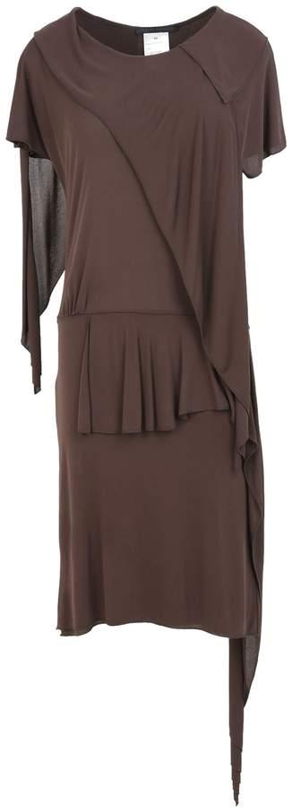 Angelos Frentzos Knee-length dresses - Item 34755868