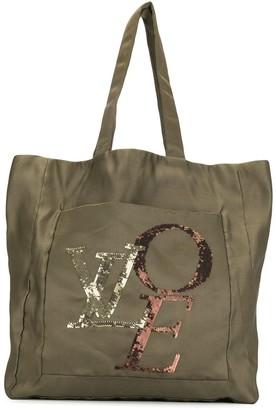 Louis Vuitton That's Love MM shoulder bag