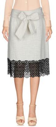 Jo No Fui Knee length skirt