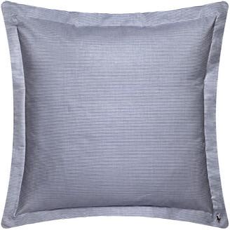 Ralph Lauren Home Oxford Pillowcase - Navy - 65x65cm
