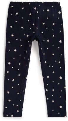 Ralph Lauren Kids Star Print Leggings (2-4 Years)