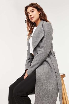 Ardene Long Belted Coat