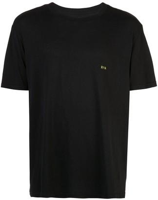 RtA skull print T-shirt