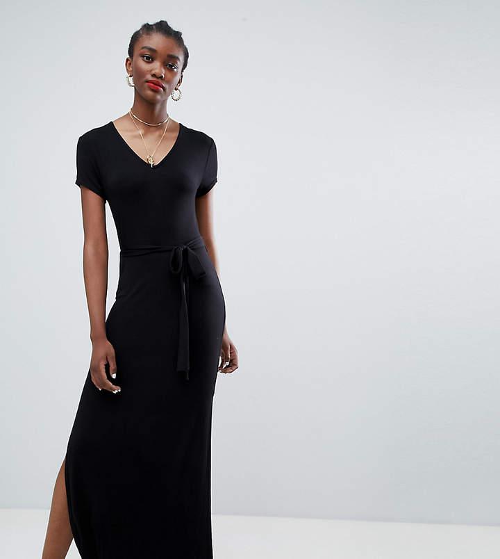 31290c134110 T Shirt Maxi Dress - ShopStyle