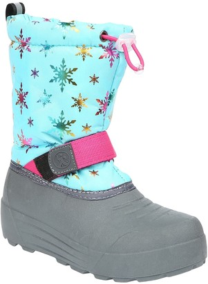 Northside Frosty Insulated Winter Snow Boot