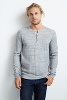 Haddon Thermal Henley