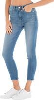 Gwen Crop Skinny Jeans