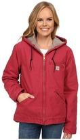 Carhartt Sandstone Sierra Jacket Women's Jacket