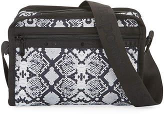 Le Sport Sac Gabrielle East/West Box Crossbody Bag