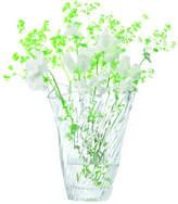 LSA International Chiffon Vase Optic 25cm