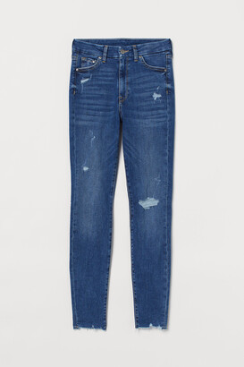 H&M Embrace High Ankle Jeans