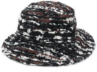 Dolce & Gabbana Knitted Bucket Hat
