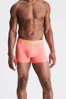 "American Eagle Outfitters AE Orange Heather 3"" Flex Trunk"