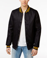 G Star Men's RS Batt Denim Bomber Jacket