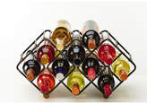 Mikasa 12 Bottle Tabletop Wine Rack