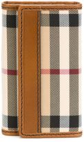 Burberry 'House check' key wallet
